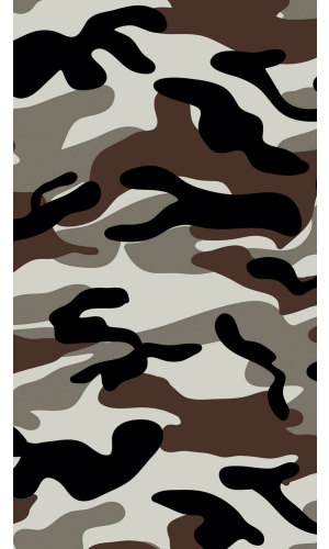 Camouflage Earth