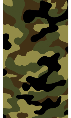 Camouflage Navy